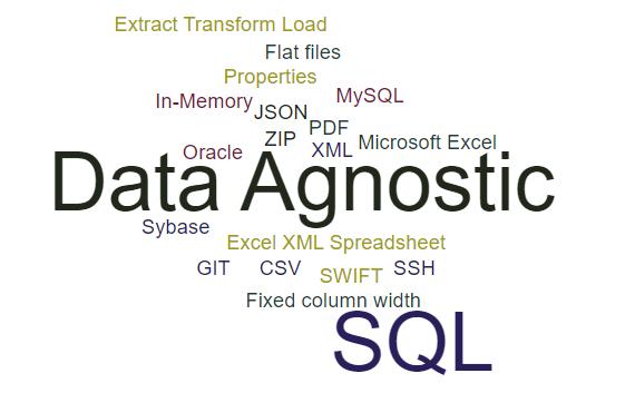 Data Agnostic