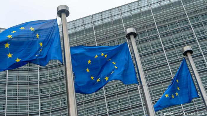 European financial institution